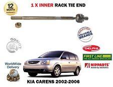 Para Kia Carens 1.6 1.8 2.0 CRDi 2002 - > NUEVO 1 X Interior De Dirección Atar Rótula Barra De Acoplamiento