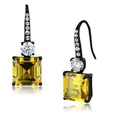 Butterfly Princess Unbranded Drop/Dangle Costume Earrings