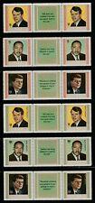 Republic De Guinee, MNH Stamps 1968, Lot - 36