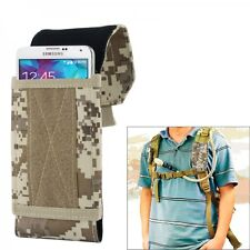Outdoor Pouch Case Accessory for Samsung Galaxy S5 G900 S4 i9500 S3 i9300