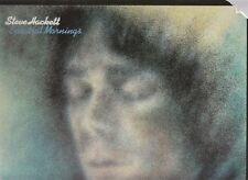 STEVE HACKETT - Spectral Mornings (1979) [Vinyl NM][Sleeve VG++/NM-] Radio Promo