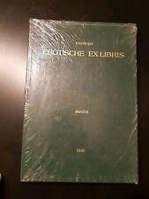 D.M. Klinger - Erotische Exlibris - Band 13. Neu