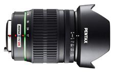 Pentax Ricoh 17-70mm f/4 DA AL (IF) SDM Zoom Lens CA0848