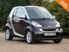 ForTwo Air Conditioning Automatic Cars