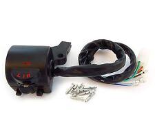 Reproduction Left Switch Assembly 35200-404-671 - Honda CB550K CB750K 1977-1978