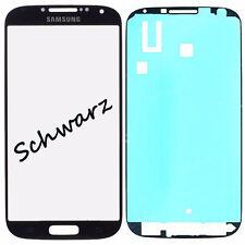 Samsung Galaxy S4 I9500 I9515 LTE LCD Display Glas Scheibe Touchscreen Schwarz