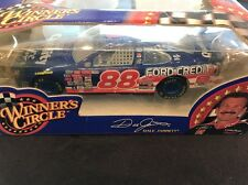 Dale Jarrett 1:24th Scale Racecar