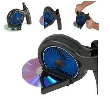NEW DVD CD Game Compact Disc Optical Resurfacer Repair System Scratch Remover