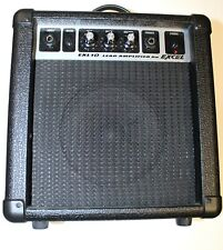 Excel Exl10 10W Guitar Combo Amp used #R5378