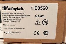 Covidien ValleyLab E0560  REM Patient Return Electrode Cord