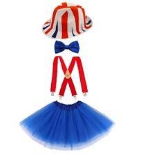 Royal Wedding Party Decoration Prince Harry & Meghan Bunting Union Jack Gift UK 5ft X 3ft England Flag