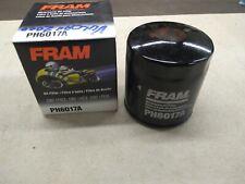 Fram - PH6017A - Oil Filter, Standard