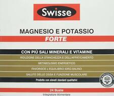 Swisse Magnesio Potassio Forte - 24 bustine