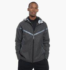 RU Wool Nike Reflective Jacket Winter Ready 3M SIZE S
