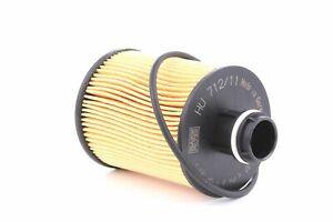 Mann Oil Filter fits Fiat DOBLO Cargo 263_ 1.6 D Multijet 2.0 D Multijet