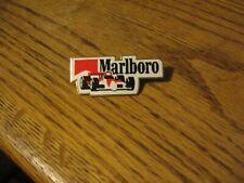 Vintage Marlboro Racing hat pin