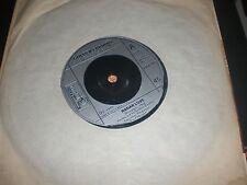 SINGLE GOLDEN EARRING - RADAR LOVE - TRACK RECORD UK 1973 VG+