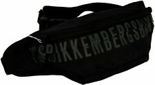 Borsello Marsupio Tracolla Uomo Donna Bikkembergs Men Woman Db-Cover Waist Bag B