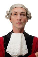 Perruque baroque dans perruques, barbes et