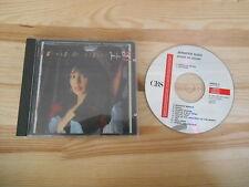 CD Pop Jennifer Rush - Wings Of Desire (12 Song) CBS / AUSTRIA