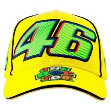Classic Valentino Rossi 46 The Doctor Authentic Snapback Hat(LIMITED EDITION)