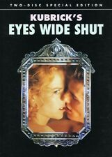 Eyes Wide Shut [New Dvd] Special Edition, Subtitled, Widescreen, Ac-3/Dolby Di