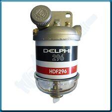 Diesel Filter Primer Assembly (12x1.5mm R~L Flow-Reverse Flow) (1-204-347-HPS-R)