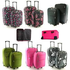 Ryanair / Easyjet Lightweight Case Airline Hand Luggage Cabin bag ...