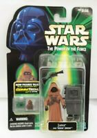 Star Wars Power Of The Force Jawa & GONK Droid CommTech Action Figure  TY