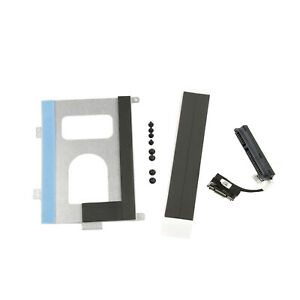2.5'' SATA Hard Drive Cable Bracket for Dell Alienware M15 ALW15M 68WXJ PCYYV US