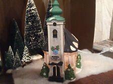 Dept 56 Alpine Village St Nikolaus Kirche
