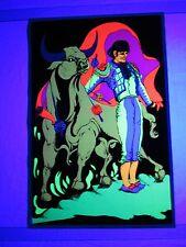 PERU BULLFIGHTER MATADOR VINTAGE ART PRINT POSTER  # 29 A3//A4 SIZE