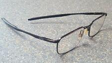 Oakley Barrelhouse Metal Black Designer glasses frames Case