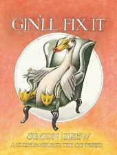 Gin'll Fix It: A Guide Book for the Confused (Simon Drew)