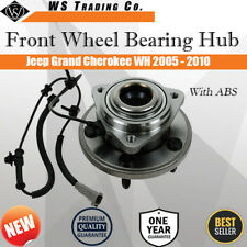 1 x Front Wheel Bearing Hub For Jeep Grand Cherokee WH 2005-2010