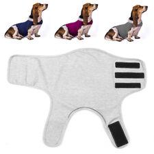 Dog Anxiety Thunder Vest Coat Calming Dog Thunder Jacket For Dog Puppy Xs-L