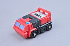 Transformers Bot Shots Sentinel Prime Complete Battle Game