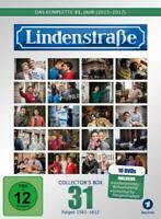 Lindenstraße - Das kompl. 31. Jahr (Collector's Box) 10DVD NEU OVP