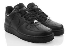 Calzado de hombre zapatillas de baloncesto de color principal negro sintético