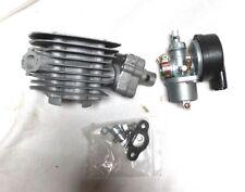 "new 66/80cc 8mm Tuning Reed valve cylinder w ""Speed"" Carburetor kit"