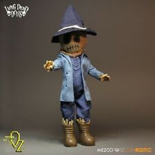 Living Dead Dolls Lost In Oz Purdy as The Scarecrow 10-Inch Doll
