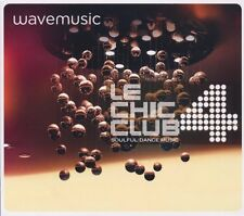 Le Chic Club 4 Wavemusic 2012 Ben Westbeech Cool Million Goldfrapp