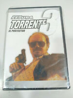 Torrente 3 El Protector Santiago Segura - DVD Region 2 Español
