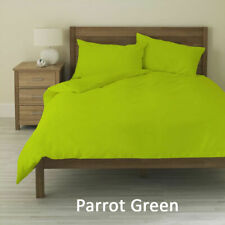 Olive Solid Bedding Items 1000TC Egyptian Cotton 8,10,12,15 Inch Deep Pkt Moss