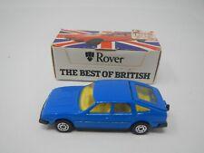 Corgi Rover 3500 Blue