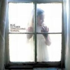 Approaching Normal 0602517992733 by Blue October CD