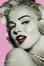 Marilyn Monroe Poster géant 55in x 100 mur NEUF grand don movie star