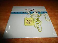 CORINNE BAILEY RAE Trouble sleeping CD SINGLE PROMO PRECINTADO 2006 EU DE CARTON