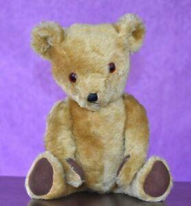 Dean's Rag Book Co Teddy Bear 1972-1982