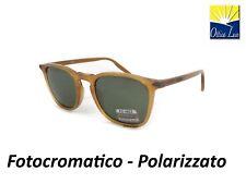 Occhiale Sole Serengeti Delio 8855 Polar photochromic Sunglasses 555nm Honey